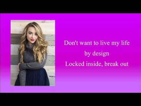 "Wildside (From ""Adventures in Babysitting"") Sabrina Carpenter, Sofia Carson (lyrics)"