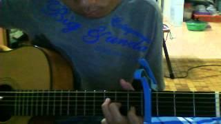 [Noo Phước Thịnh] Xa em Guitar Solo [By Mạnh Khùng]