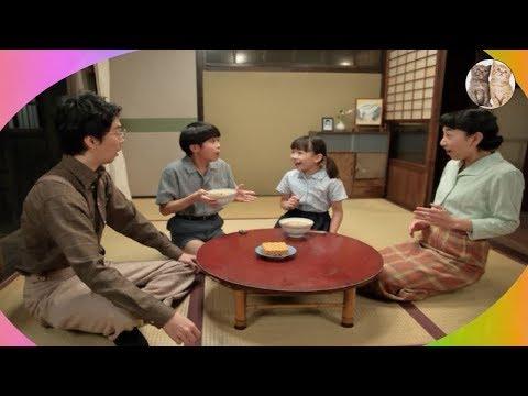 『まんぷく』長谷川博己と安藤サクラの二人三脚の歩み タイトルに繋がるラーメンの誕生