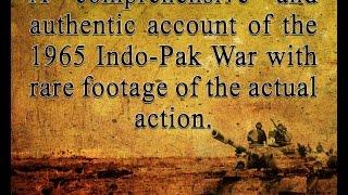 1965 INDO-PAK AIR WAR