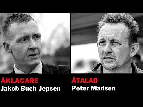 Åklagaren mot Madsen på 60 sekunder