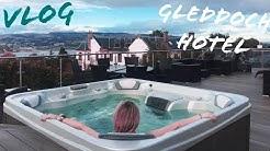 Gleddoch Spa Hotel & Golf, nr Glasgow  | VLOG  by Holly