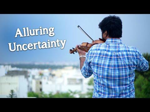 Alluring Uncertainty || Thakita Thadimi - Teri Deewani - Vellipomakey || Sandilya Pisapati