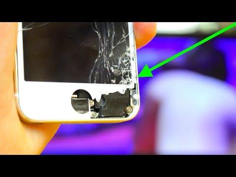 Как не попасть на 500$ за ремонт IPhone?