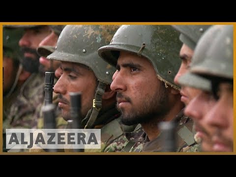 🇦🇫 Afghan forces prepare to reclaim lost territory from Taliban | Al Jazeera English