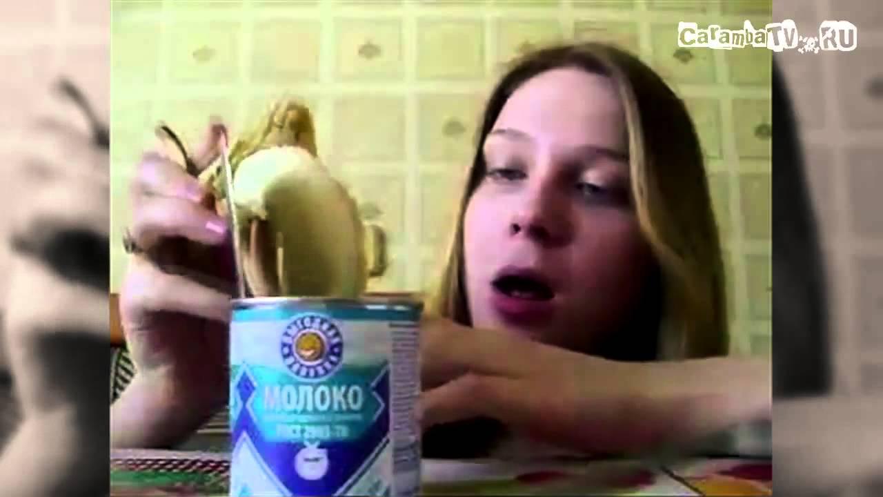 Домашняя девочка сосет видео фото 600-663