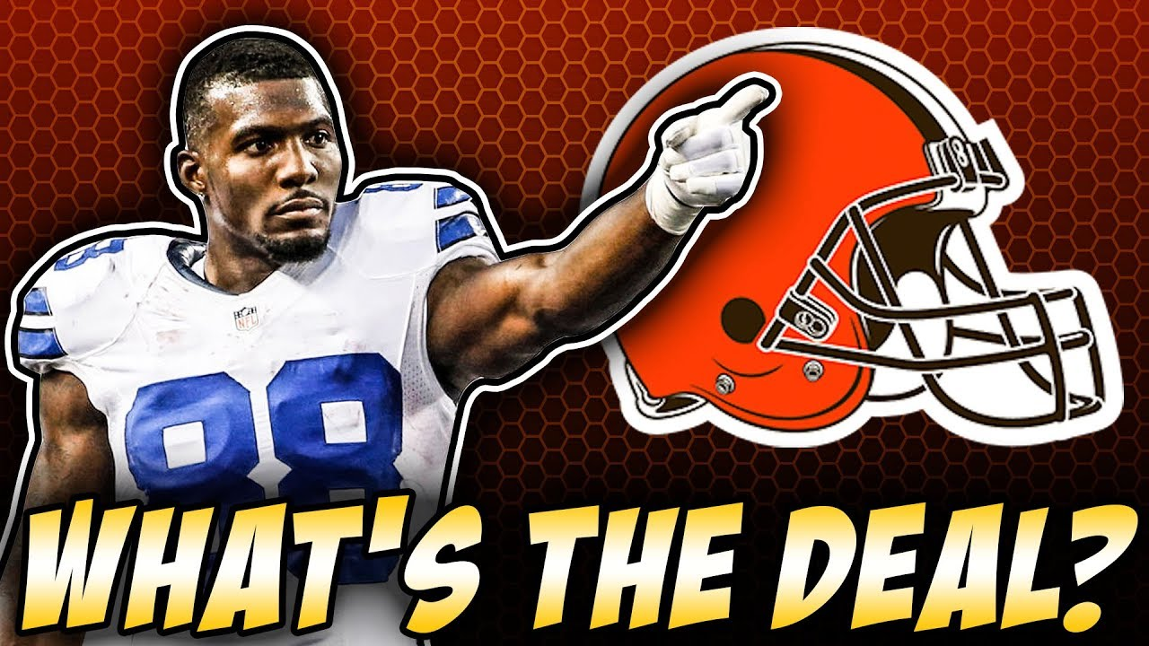 Is Dez Bryant A Good Match With The Browns