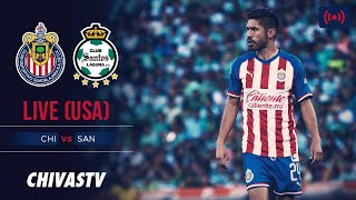 LIVE: Chivas vs. Santos | Week 2 | COPA MX | Apertura 2019 | CHIVASTV | ENGLISH