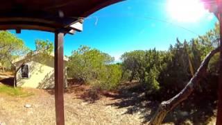 Camping Asinara - Villino in muratura
