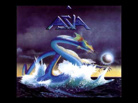 ASIA - Best Of (compilation)