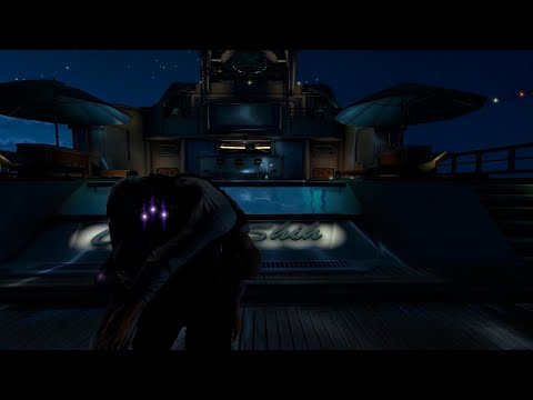 SC: Blacklist - Billioner's Yacht [All Side Ops/HVT Kidnapped/Zero Stealth Suit/Ghost/Perfectionist]