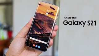 Samsung Galaxy S21 (2021) - OMG! IS HERE!!