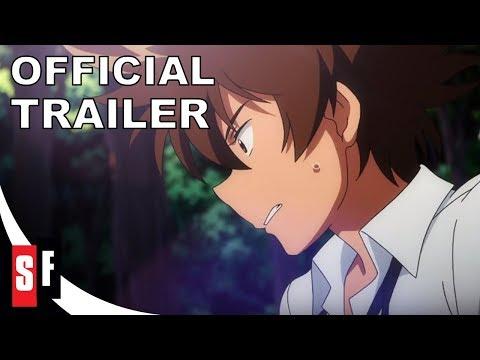 Digimon Adventure Tri: Loss - Official Trailer