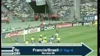 Zinedine Zidane Top 10 Goals thumbnail