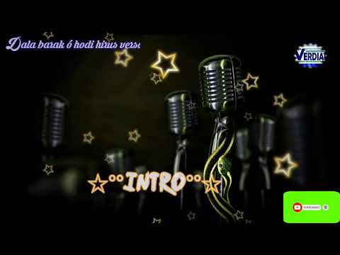 Download Karaoke_2021_Dala_Barak_ó_hodi_ Hirus originál song