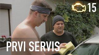 Prvi Servis #15