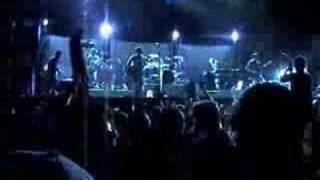 """CONCIERTO LOS PRISIONEROS GUAYAQUIL 2003 """"TREN AL SUR"""""""