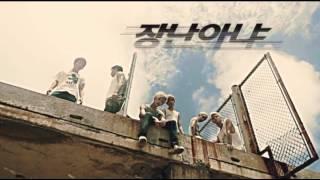 Teen Top - Rocking (cover by CeHaAi)