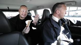 Taxi Bjärred - Stora namn [del 2/5]