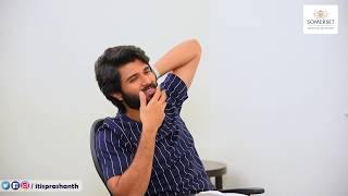 """Something like sterlite wouldn't have happened in Andhra"" Bold talk with vijay Devarakonda"