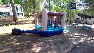 Vidéo Océan Vacances (Royan ; Saint-Georges de Didonne)