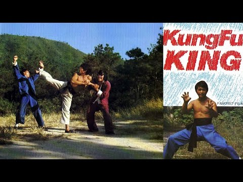 Wu Tang Collection - Kung Fu King SWEDISH Subtitled