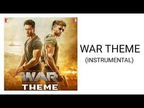War Theme Movie Soundtrack Instrumental   Instrumental Soundtrack In War Movie