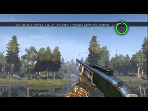 Cabela's OUTDOOR ADVENTURES- Duck's Hunt