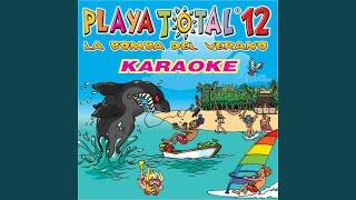 Kulikitaka - Karaoke Version