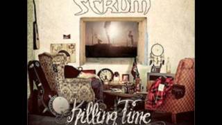 Scrum - Whisky Lullaby