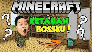 GLENN JULIFER BUNUH ORANG - Minecraft Murder Mystery