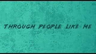 "Mass Anthem - ""Through People Like Me"" (Official Lyric Video)"