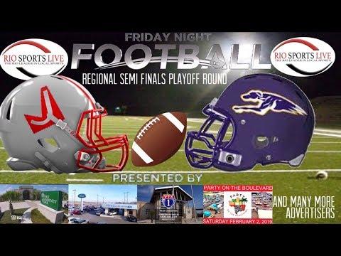 723d34756406 Converse Judson VS San Benito Regional Semi Finals Football Game ...
