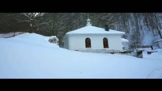 Зимний монастырь Святых Космы и Дамиана(, 2016-12-09T17:05:13.000Z)