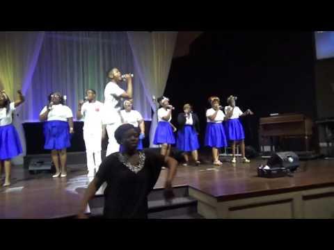 JUDAH: Praise and Worship!!!!!!!!!