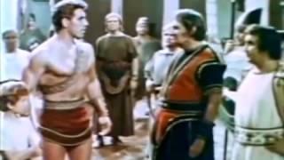 The Vengance of Ursus 1961 Samson Burke, Wandisa Guida, Livio Lorenzon   Sword and Sandal