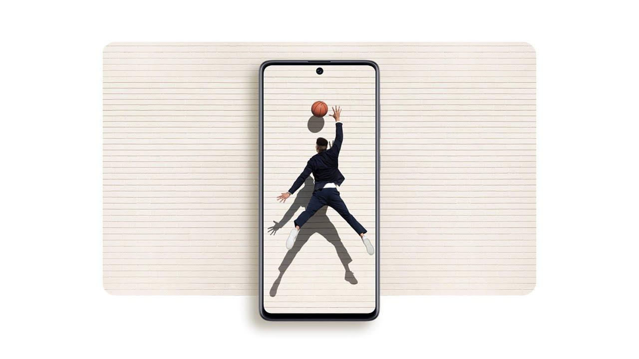 De ce sa cumperi un telefon mobil Samsung Galaxy A71 Dual SIM