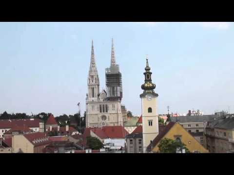 Zagreb Cathedral (23.7. 2015.)