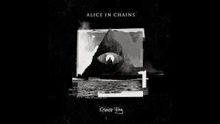 """FIRST REACTION: Alice in Chains - """"So Far Under"""""""