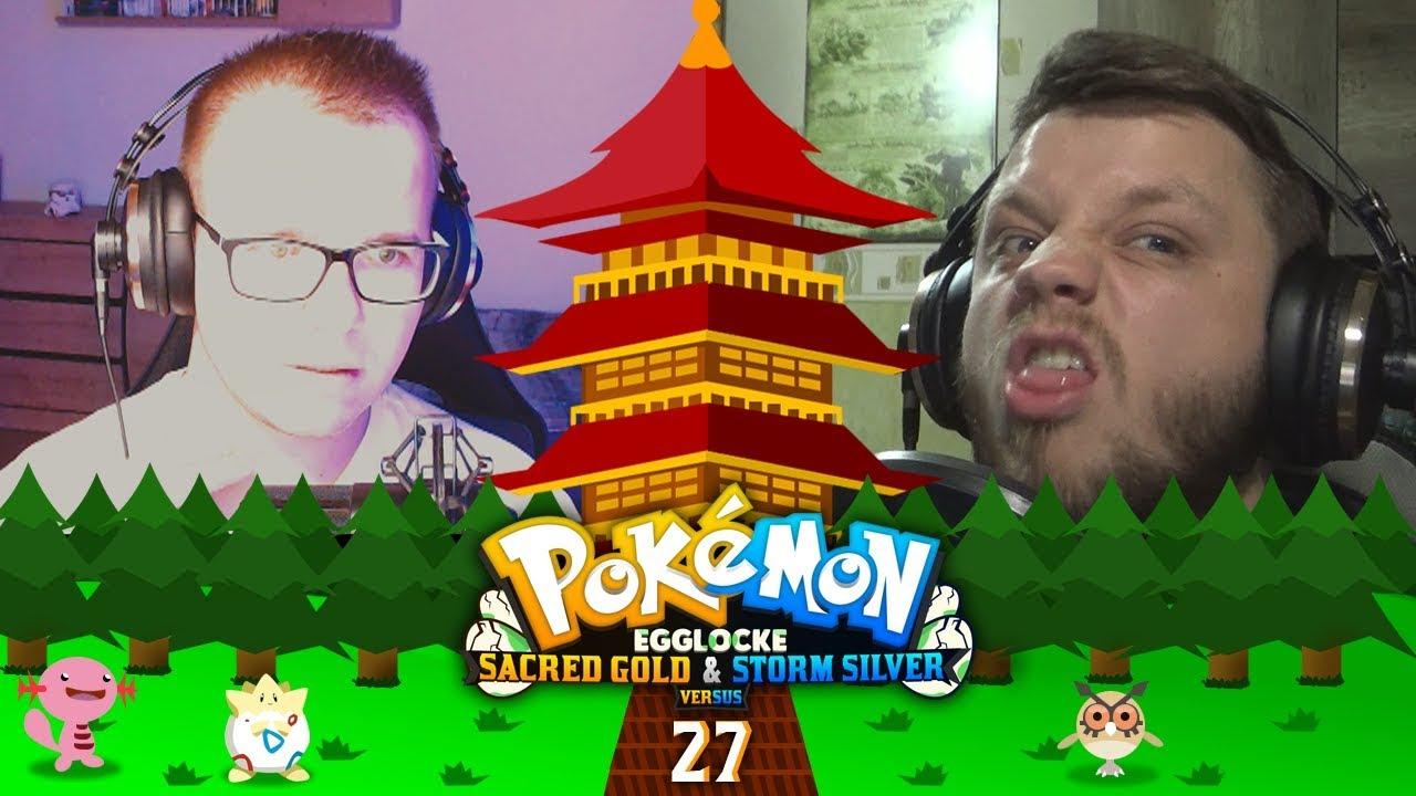 Rozmowy Wieczorową Porą! - Pokémon Sacred Gold & Storm