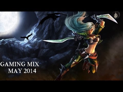 ►1 HOUR GAMING MIX OF MAY 2014◄