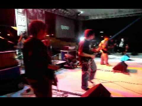 daloy ng kamalayan(cover) -  leakagz