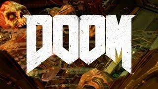 DOOM 4 - Неофициальный трейлер
