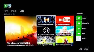 EA Access hub no XBOX ONE