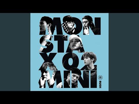 Youtube: Broken Heart / Monsta X