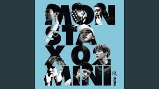 Broken Heart / Monsta X Video