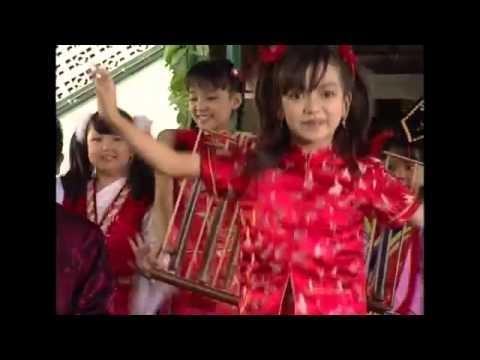 Gong Xi Fa Cai (Rek Ayo Rek)