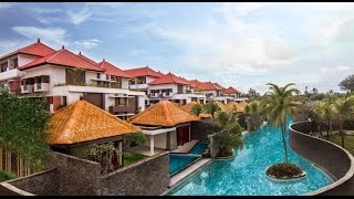 Отели Бали.INAYA Putri Bali 5*. Обзор
