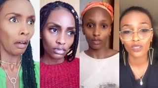 Best of JOYCE MAINA'S tiktok compilation 2020 | THE EAST AFRICAN GIRL