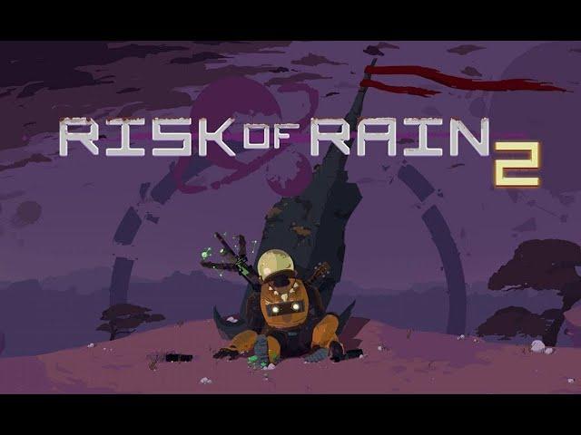 #65 Risk of Rain où comment se séparer d'amis